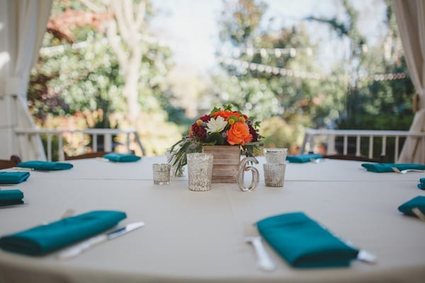 CJs Off the Square, Colorful Fall Garden Wedding, Paul Rowland Photography-002