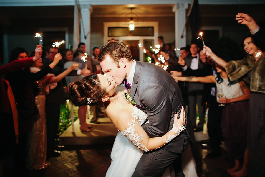 Intimate Garden Wedding, Nashville Tennessee Southern Wedding, Jenna Henderson Photographer, Cjs off the Square (58)