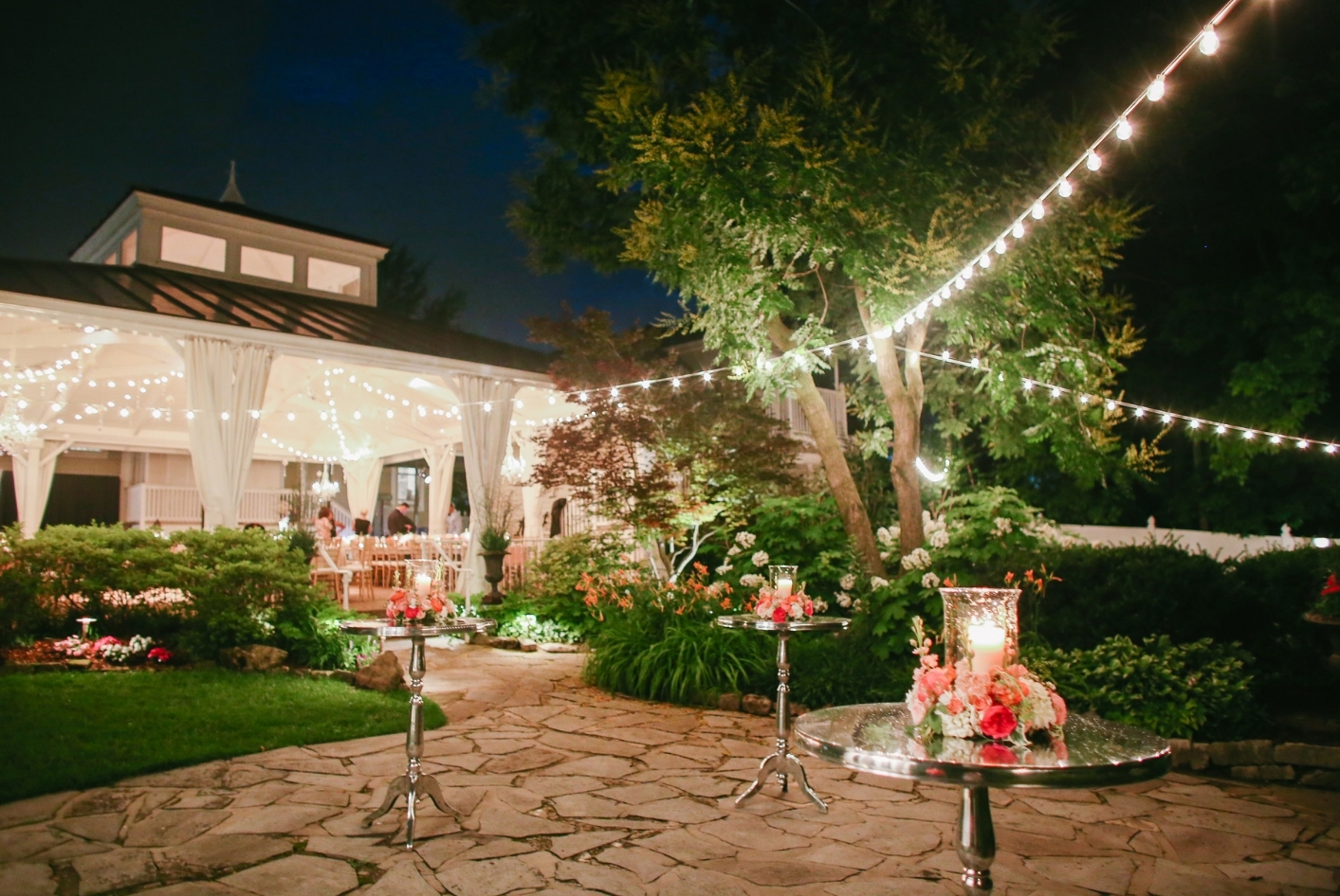 3 Things to Consider When Choosing Your Wedding Venue