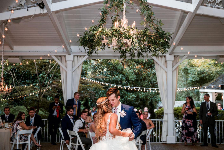 A Modern Outdoor Summer Wedding Near Nashville | September 5